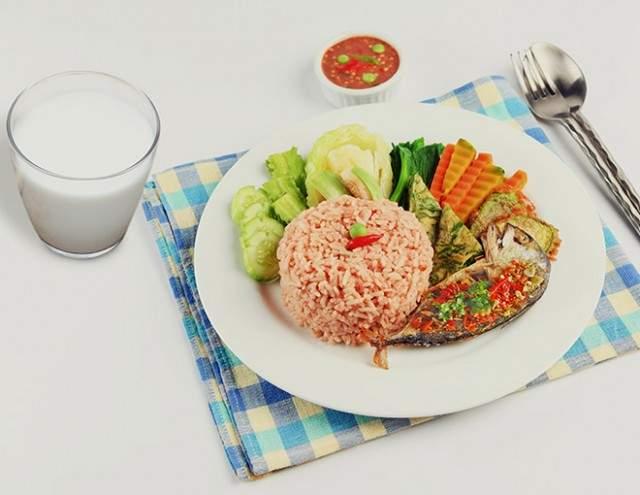 Amankah Minum Susu Setelah Makan Makanan Pedas Frisian Flag Indonesia
