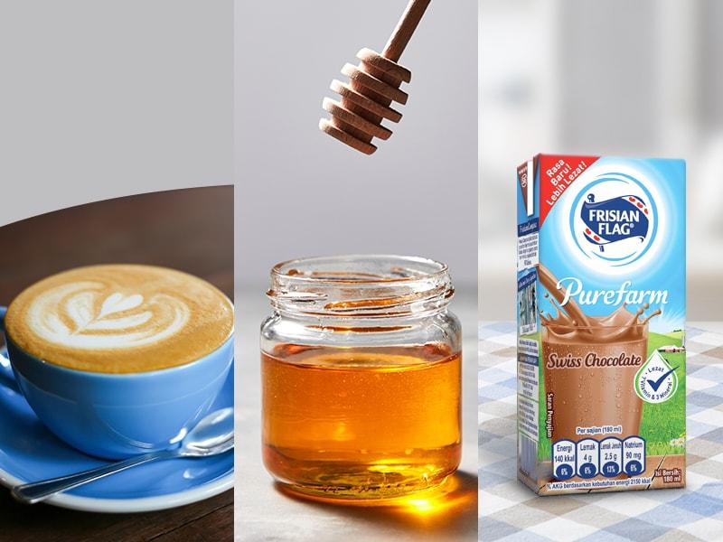 Konsumsi 3 Minuman Ini Sebelum Olahraga Frisian Flag Indonesia