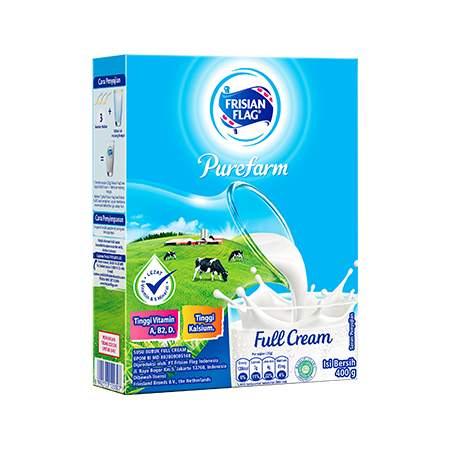 susu full cream