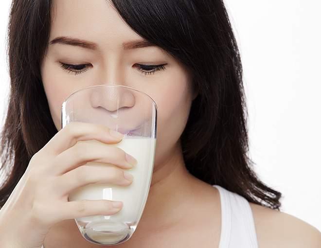 Bikin Gemuk Susu Full Cream Untuk Menambah Berat Badan