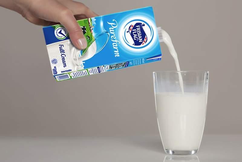 Kesulitan Menaikkan Berat Badan? Coba Rekomendasi Susu dan Tips Berikut Ini