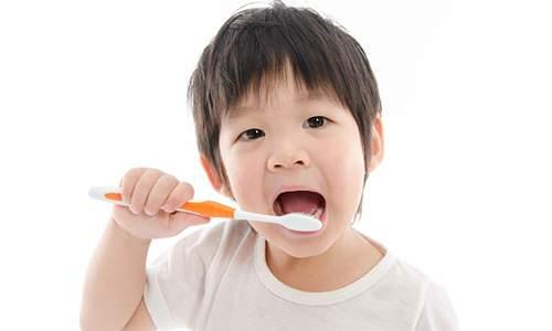 Memperbaiki Dan Mencegah Kerusakan Gigi Pada Anak Frisian Flag