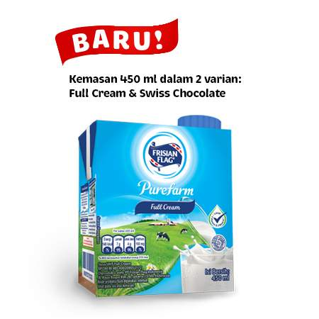 Purefarm Full Cream