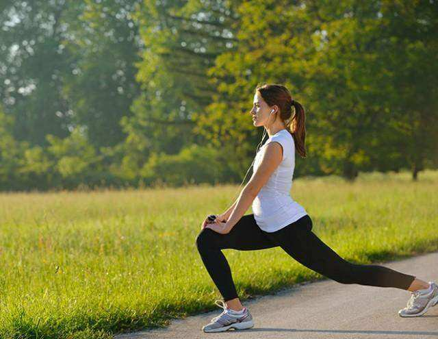 3 Cara Agar Badan Tidak Cepat Lelah Setelah Olahraga