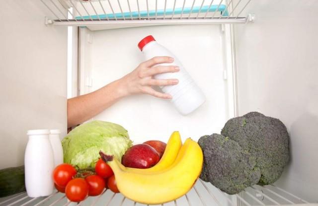 4 Manfaat Minum Susu Dingin Setiap Hari