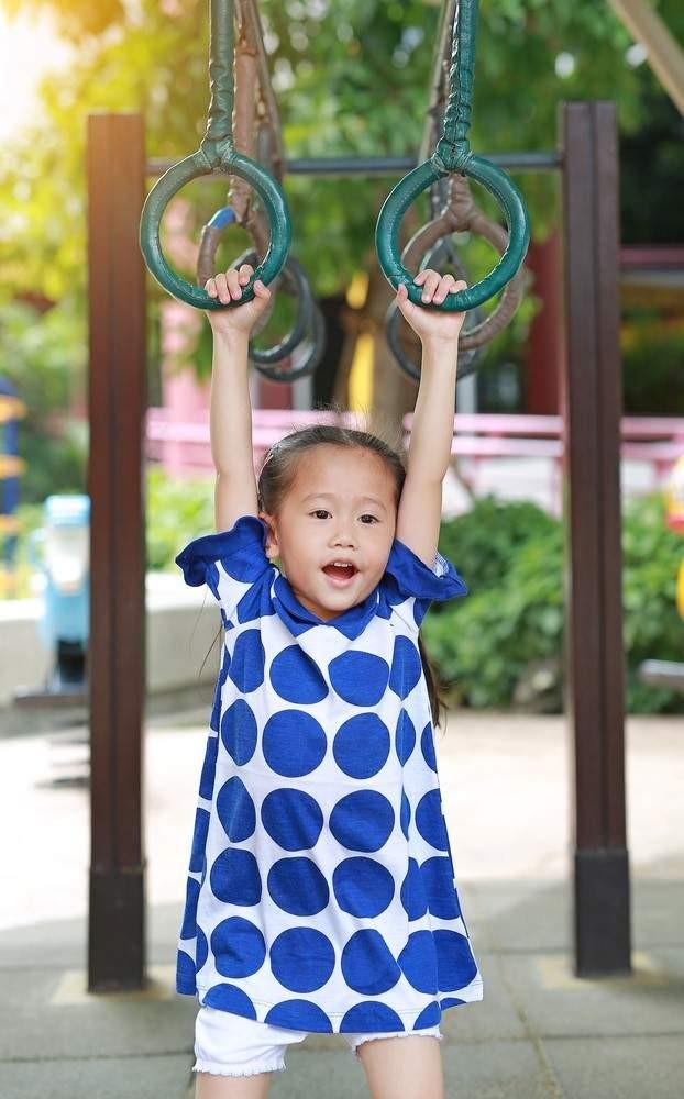 5 Manfaat Senam untuk Kesehatan Fisik Anak