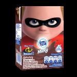 Milky Kotak, Susu Kotak Siap Minum Bantu Penuhi Gizi Anak