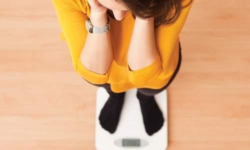 Alasan Berat Badan Tak Kunjung Turun Meski Sudah Diet