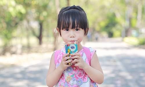 Anak Makan Tidak Sehat Bisa Berefek ke Proses Belajar
