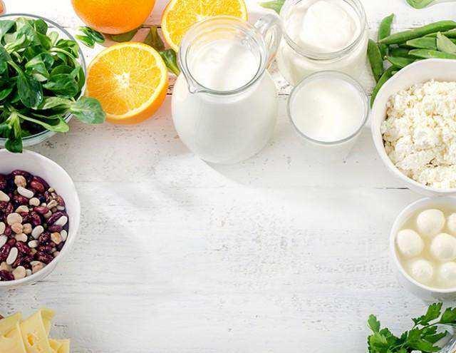 Apa yang Terjadi Jika Kita Rajin Mengonsumsi Makanan Tinggi Kalsium?