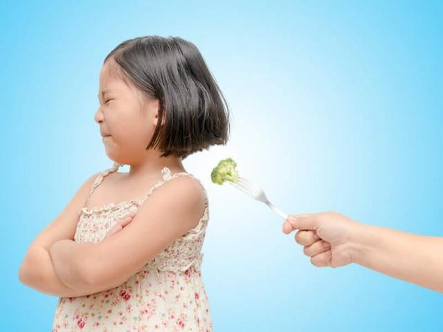 Atasi Anak Susah Makan Sayuran Dengan Mudah