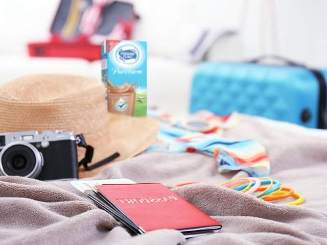 Backpacker Pemula Starter Pack