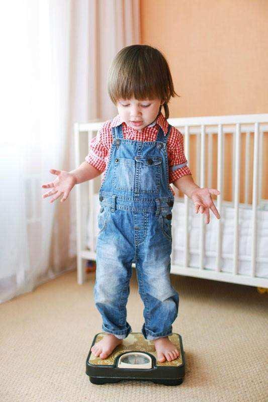 Berat Badan Ideal untuk Anak Sesuai Rumus BMI