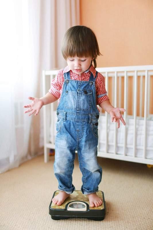 Yuk, Hitung Berat Badan Ideal Anak dengan Cara Ini!