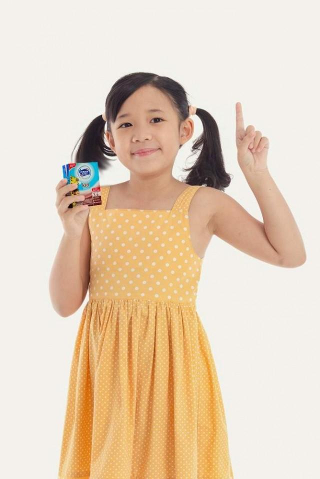 Bagaimana Susu Mengoptimalkan Pertumbuhan Anak?