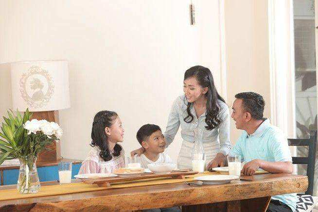 FFI Bersama PERGIZI PANGAN Indonesia, Rayakan Hari Susu Sedunia & Hari Susu Nusantara Melalui Seminar Daring yang Diikuti Ribuan Peserta