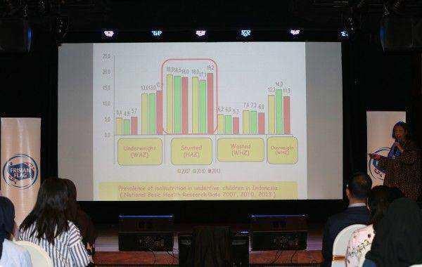 Perangi Stunting Melalui Asupan Protein Hewani Baik