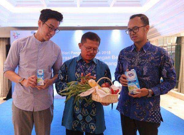 Frisian Flag Indonesia Ajak Masyarakat untuk Tingkatkan Literasi Gizi