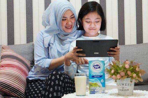 Frisian Flag Indonesia, Tingkatkan Peran Aktif Guru & Orang Tua terhadap Literasi Gizi melalui Program Gerakan Nusantara 2020