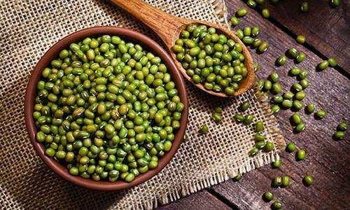 Faktanya, Kacang Hijau Bisa Membantu Menurunkan Berat Badan