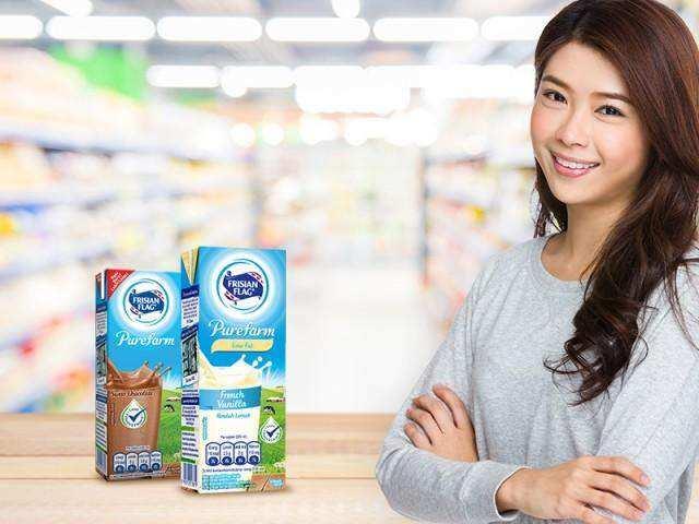 Rutin Minum Susu Segar Demi Hindari Kegagalan Dibawah Ini
