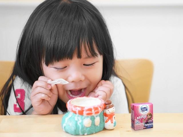 Jajanan Sehat Anak Yang Bernutrisi