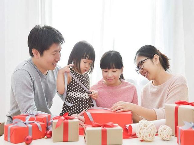5 Permainan Seru Saat Natal