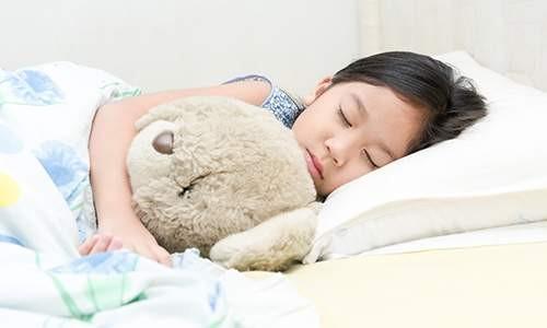 Lakukan Ini Agar Tidur Siang Anak Lebih Nyaman!
