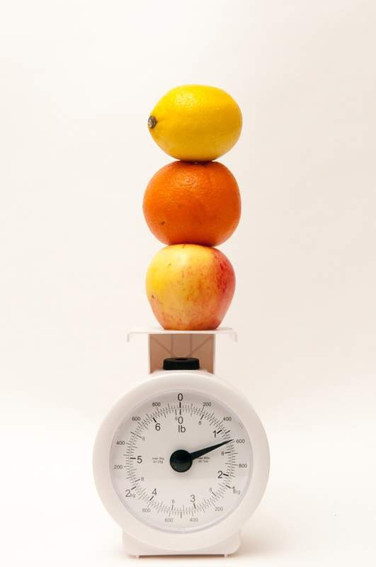 Lebih Penting Mana: Asupan Gizi Seimbang atau Jumlah Kalori?