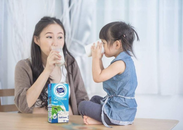 Makanan Sehat untuk Anak Dimulai dari Masa Menyusui