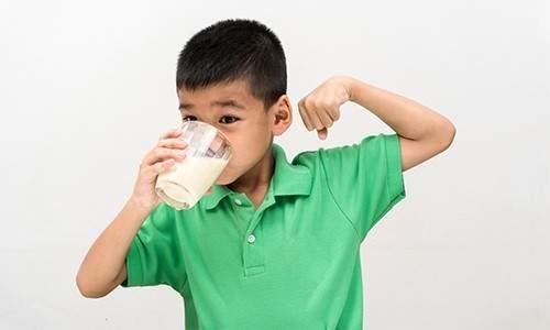 Manfaat Susu, Lebih dari Kalsium untuk Tulang!