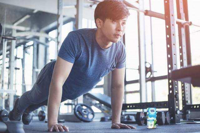 Mau Capai Target Berat Badan? Baca Tips Sehat dari Para Trainers Ini!
