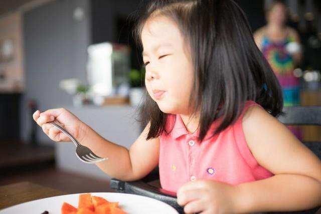 Mengapa Anak Tidak Menyukai Makanan Bergizi?