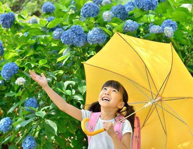 Meningkatkan Daya Tahan Tubuh Anak Selama Musim Pancaroba