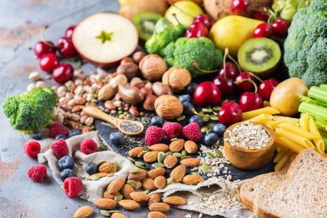 11 Contoh Makanan Berserat Agar Pencernaan Sehat