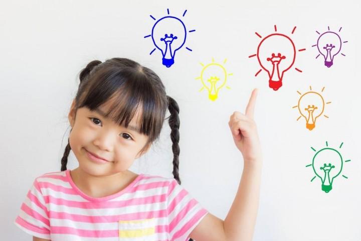 5 Makanan Bernutrisi Tinggi untuk Meningkatkan Kecerdasan Anak