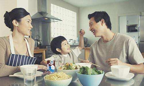 5 Tips Menyiasati Anak Susah Makan