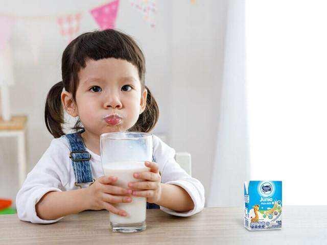 Cara Agar Anak Mau Minum Susu Dengan Mudah