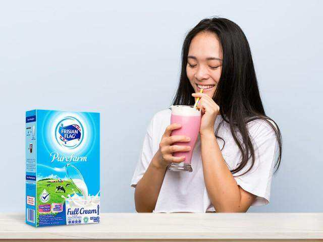 Inspirasi Resep Milkshake Yang Wajib Kamu Coba