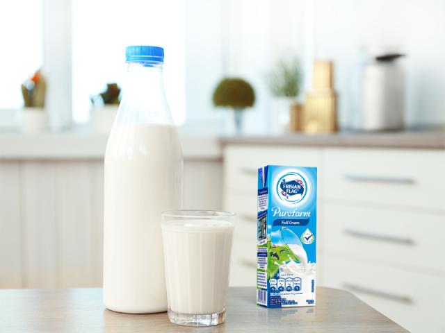 Mitos mengenai alergi susu