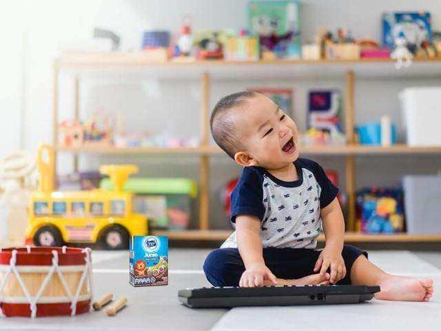 Pentingnya Bakat Untuk Masa Depan Anak