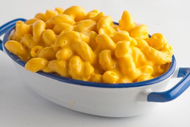 Resep Mac n Cheese yang Praktis untuk Sarapan Keluarga