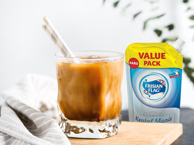 Resep Praktis Susu Kental Manis untuk Minuman Latte Kekinian