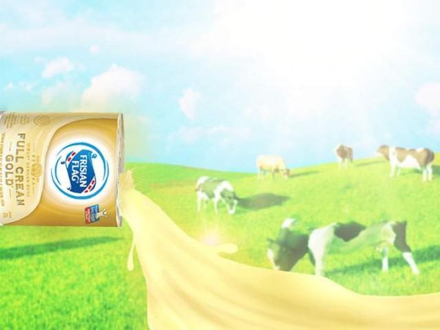 Amankah Susu Kental Manis Dikonsumsi?