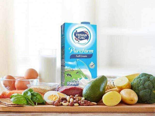 Jaga Nutrisi Tubuh di Bulan Ramadan