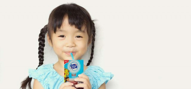 Mitos atau Fakta: Susu Adalah Asupan Terbaik Untuk Anak