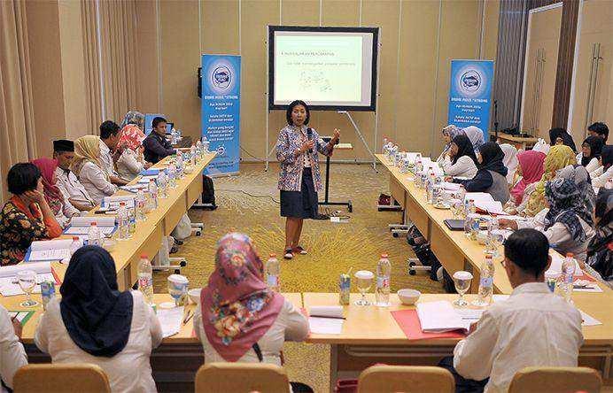 FFI Fokus pada Peran Guru dalam Program Gerakan Nusantara 2017