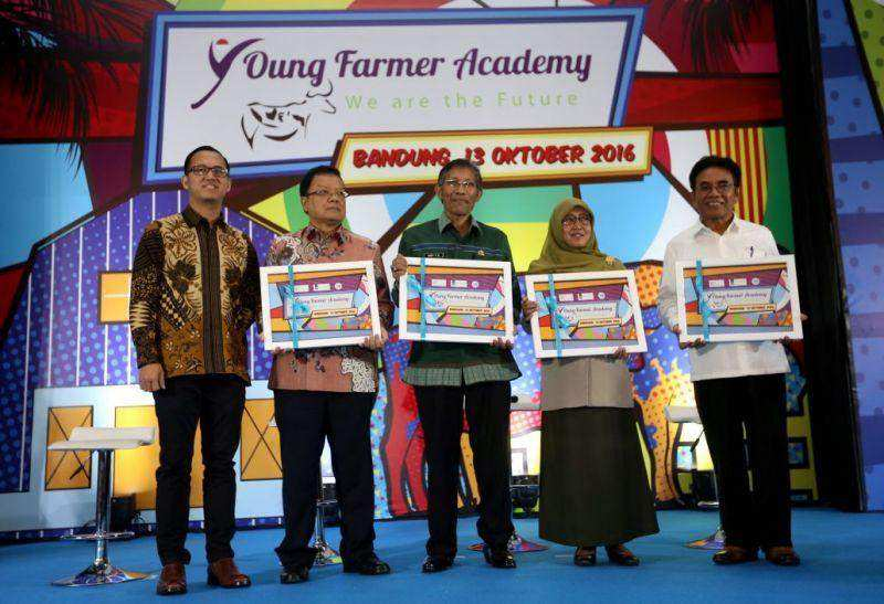 Young Farmer Academy 2016