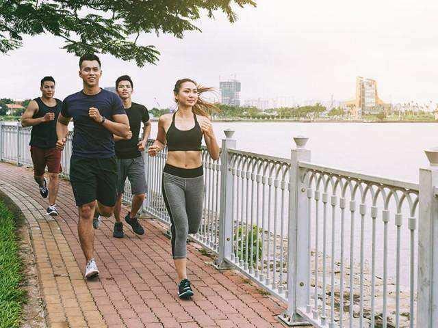 5 Olahraga Kekinian Ini Bisa Bikin Banyak Teman