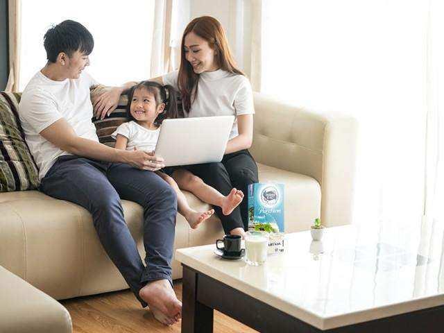 Ajarkan Anak Keuangan Sejak Dini